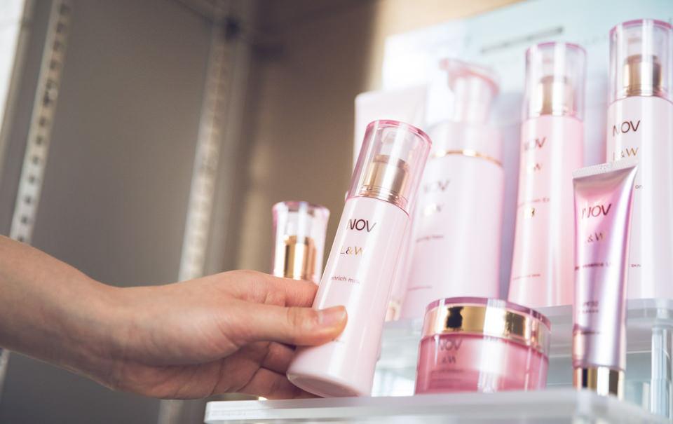 上田皮ふ科の美容治療について