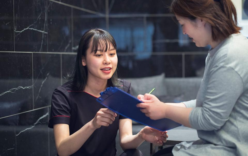 上田皮ふ科の美容治療メニュー