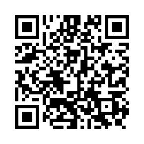 上田皮ふ科のLINEのQRコード